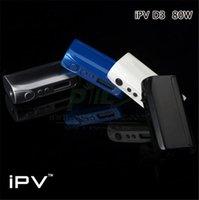 Ipv d3 Prix-Original Pioneer4you IPVD3 Mod <b>IPV D3</b> 80W Boîte Mod vs reuleaux rx200 snowwolf mini 75w xcube mini cible 75w vtc fit herakles plus