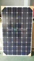 Wholesale 250W monocrystalline solar panel with sea shipping cost to local seaport CFR only available for the country seaport available