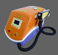 Wholesale Hot Sell Nd Yag Laser Permanent Tattoo Removal Machine