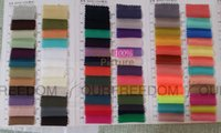 batik cloth - High Quality D Soft Chiffon Dress Fabric Wedding Evening Gown Skirt Table Cloth cm Yard More Colors Bridal Accessories