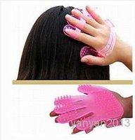 Wholesale Scalp Hair Massage Shampoo Brush Head Massager for Healthier Hairs New Shampoo Brush Comb