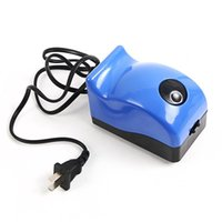 aquarium gallon - New Deep Water Adjustable Air Pump Up to Gallon Aquarium GPH FREE Check Valve SZ01047