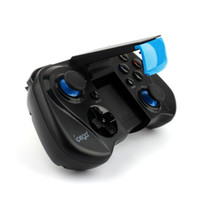 Wholesale iPega PG Android Controller Wireless Bluetooth Joystick Gamepad Game Controllers For Android iPhone Tablet PC