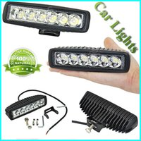 Cheap LED Working Light Best Spot Flood Lamp