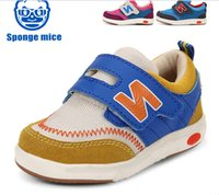 Wholesale 2014 new boys girls sneakers child sport shoes children s casual shoes Breathable running shoes for kids shoes