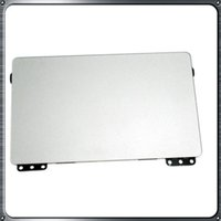 apple track pad - Used Track pad For Apple Macbook Air quot A1370 Trackpad Touchpad without cable A1465 MC968 MC969 MD223 MD224