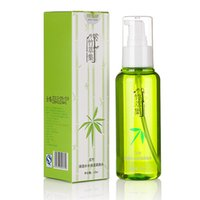bamboo extract - New Bamboo and Crafts Yuzhu Whitening Toner Toner Wrinkle polish brighten repair yellow pores Natural plant extracts