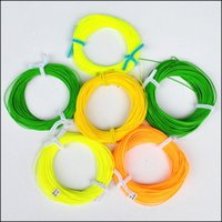 Wholesale Fly fishing line FT Floating Synthetic Monofilament Line