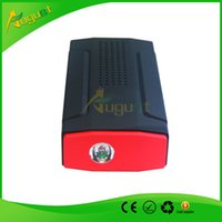 auto parts starters - 16800mAh Auto Car Jump Starter Power Bank Battery Charger Laptop Mobile Phone