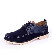 Wholesale 2015 New HOT Spring Sports Shoes Breathable And Comfortable Men S Crocodile Men S Casual Shoes Men Sneakers