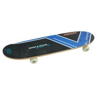 Wholesale Joerex quot China Maple Skateboard Deck Mini board JSK5463 Four Skateboard Wheels Shape Skate for Board Fans