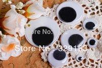 Wholesale Dolls Accessories Dolls Accessories mm Googly Eye Wiggle Doll Toy Eyes Movable Eye Plastic Eyes Black