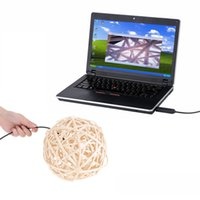 Wholesale KKmoon mm m Mini Handheld Digital USB Endoscope Flexible Inspection Camera E0677