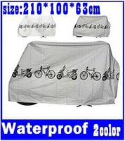 Wholesale Bike Cycling Motorcycle Protector Waterproof Bicycle Dust Cover hot sale