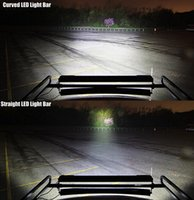 Cheap light bar Best 288w led