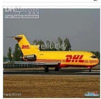 airplane deals - RC Airplane DHL B747 cargo plane remote control airplane Price reduction deal Last