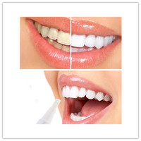as pictures show whitening tooth paste - Hot Teeth Whitening Pen tooth whitener kit teeth whitening paste Soft Brush Applicator For Tooth Whitening