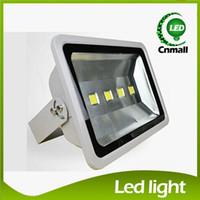 led flood light - Outdoor Led Floodlight W LED Flood Light Waterproof Wash Flood V Street Lamp Luminaire Tunnel Lights High brightness Energy saving