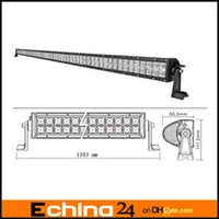 led light bar - Epsitar LEDs quot inch W LED Light Bar Work Light