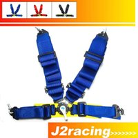 Wholesale J2 RACING STORE SPA Style Competition Point Snap In