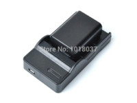 Wholesale BoKa NP FW50 NP FW50 Rechargeable Camera Digital Battery Micro USB Charger For Sony NEX A A B A R A S D D P DW