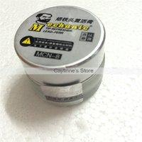 Wholesale 5pcs MECHANIC Welding Head Repair Raised Cream Soldering Iron Tip Decontamination Creams MCN order lt no track