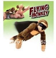 monkey - Sunflower s DHL Fedex Flying monkey Screaming Flying Slingshot Monkey Screaming Flying Slingshot Monkey Toy tiggou