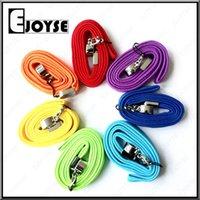 best d batteries - Best Serving eGo Necklace String Sling Neck Chain Lanyard for eGo Battery Kit eGo T eGo W eGo C eGo F eGo D Electronic Cigarette E cigarette
