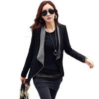 bg fashion - new fashion winter women jacket long sleeve parka wadded plus size coat BG B2040