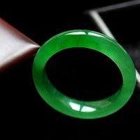 burma jadeite jade bangle - Burma jadeite color with green quartzite jade bracelet too hot hot style sent box
