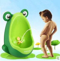 Wholesale Potty Training Urinal for Boys Pee