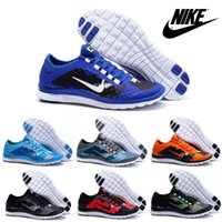Wholesale Nike Free Run V7 Men s Running Shoes Outdoor High Quality Lightweight Breathable Jogging Shoes Cheap Sport Shoes