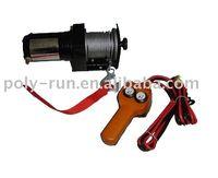 Wholesale off per order DC12V LB ATV Electric Winch