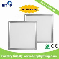 Wholesale Hot selling CE ROHS certified X600mm suspended flat non dimmable white and warm white LED panel lamp W
