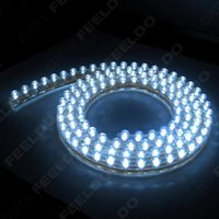 assured bulbs - 100pcs DC12V Car cm White Waterproof PVC Great Wall LED Strip Light Bulb quality assured simple installation