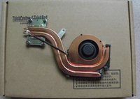 Wholesale Original Lenovo Thinkpad x220 x220i x220t x230 x230i x230t Fan CPU Cooling Heatsink