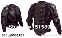 Wholesale Motorcycle Full Body Armor Jacket Spine Chest Protection Gear S M L XL XXL XXXL