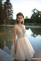 Cheap wedding dresses Best luxury embroidery