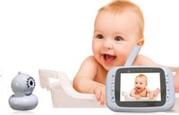 Wholesale SDR Ghz Wireless Baby Monitor Wireless Surveillance Baby Camera