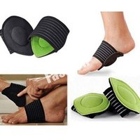 arch factory - Strutz Cushioned Arch Support Shock Absorber Relief Flat Pain Feet Comfort Decrease Plantar Fasciitis Pain For Foot Care Factory DHL