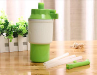 Wholesale New Design Drinking Hand Press Pump for Bottled Water Dispenser water bottle with tag TY1547