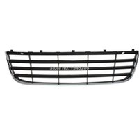 Wholesale Front Bumper Lower Center Mesh Grille For VW Jetta MK5 K0853677C