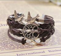 antique platinum bracelet - Hot autism pumpkin jewelry stingray bracelets antique vogue XMAS love youth fashion alloy charm magnetic closure bracelet YSH0274