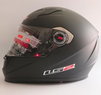 aerodynamic design - sports bike helmet with aerodynamic design racing motorcycle helmet original ls2