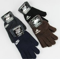 Wholesale Factory Price New Adults Gloves Magic Gloves Winter Gloves Mens winter gloves Winter cashmere cycling Gloves LJJD1525 pairs
