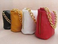 candy handbags - Designer Handbag Satchel Purse pu leather Tote shoulder Messenger Bag candy color5388
