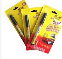 Cheap New Fix It Pro Clear Car Coat Scratch Cover Remove Repair Painting Pen for Simoniz Car Scratch Repair Remover