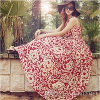 Cheap beach dress Best casual maxi dress