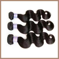 Cheap Indian virgin hair bundles Best unprocessed human hair weave