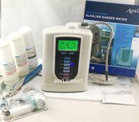 alkalized water ionizer - Good quality machine WTH alkalized water ionizer